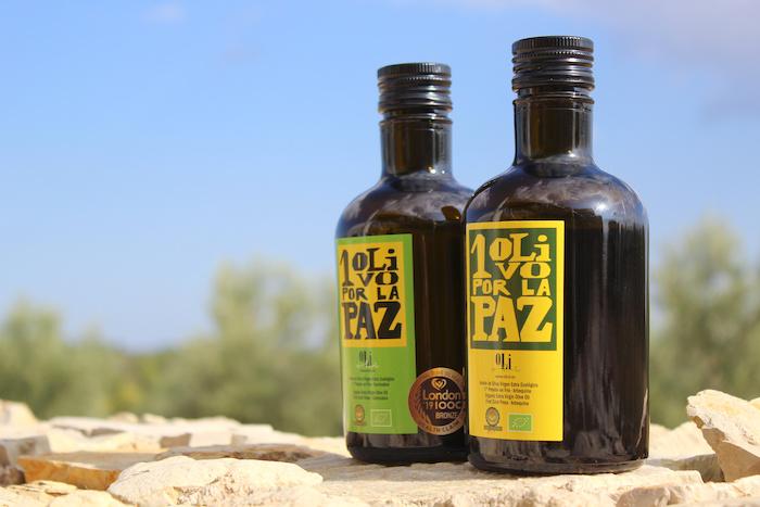 Aceites de oliva extra ecológico Oli Oli en Requena