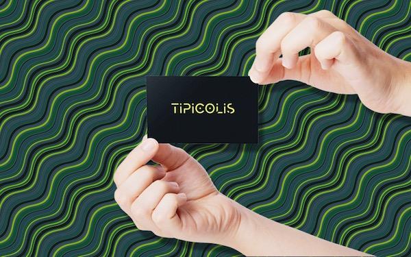 Tarjeta Tipicolis